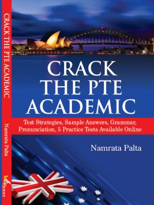 Crack the PTE Academic